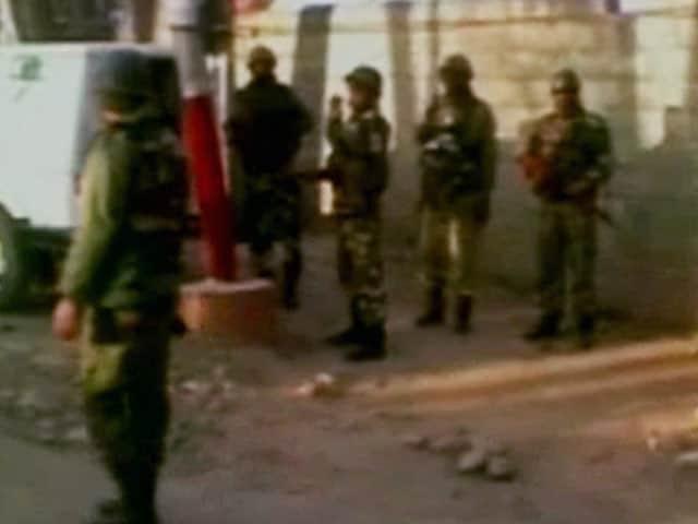 Videos : वीरता पुरस्कार पाने के अगले ही दिन सेना का कर्नल शहीद