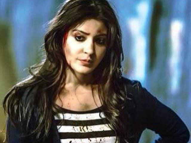 Video : Anushka Sharma's Natural Looking Prosthetics in <i>NH10</i>