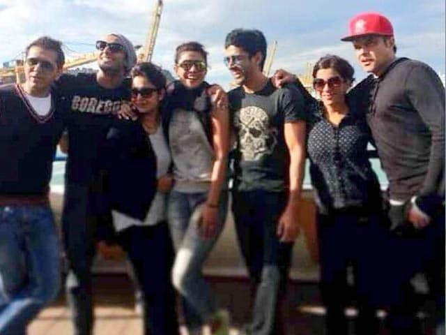 Video : <i>Dil Dhadakne Do</i> To Be Promoted Through Musical Concerts