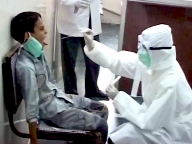 Video : In One Month, Rajasthan Records 27 Swine Flu Deaths