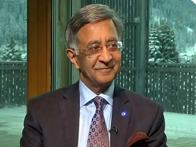 Video : US Strongest Market Now: Bharat Forge
