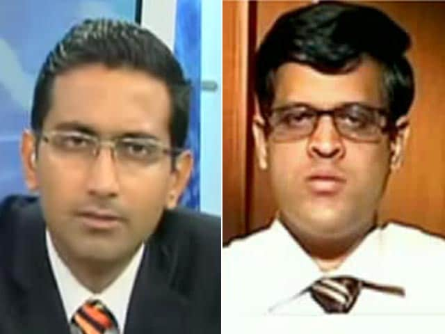 Video : Rights Issue to be EPS Accretive for Tata Motors: SBI Cap Sec