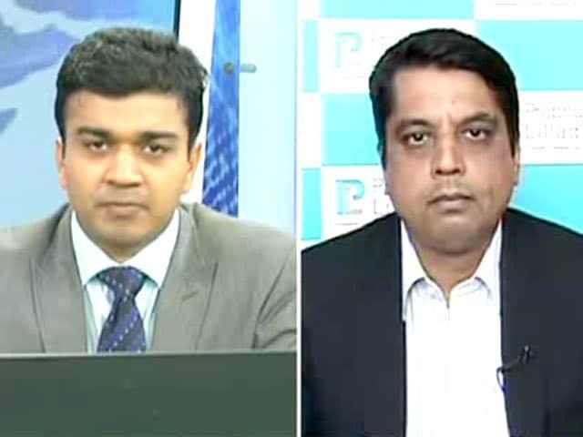 Video : Like Colgate-Palmolive Among FMCG Stocks: Prabhudas Lilladher