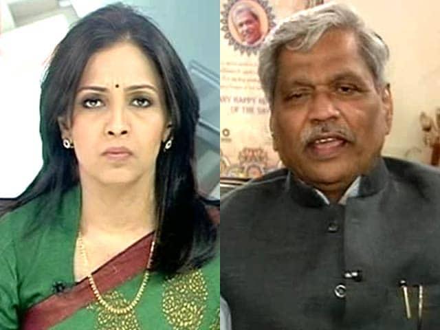 Videos : नूपुर शर्मा निश्चित रूप से केजरीवाल को हराएंगी : प्रभात झा