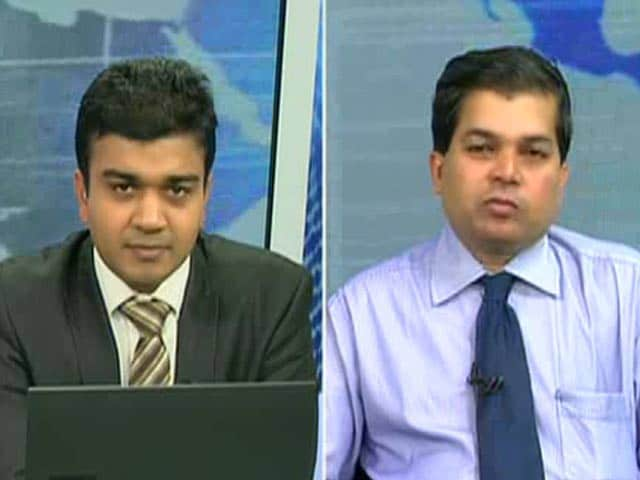 Video : Buy Asian Paints Shares on Declines: Avinnash Gorakssakar