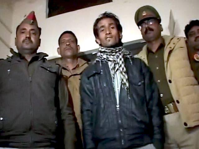 Video : खुद को 'डर' का शाहरुख समझने वाले ने फूंक डाला 'किरण' की मां को