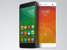 Say Hello to the Xiaomi Mi 4