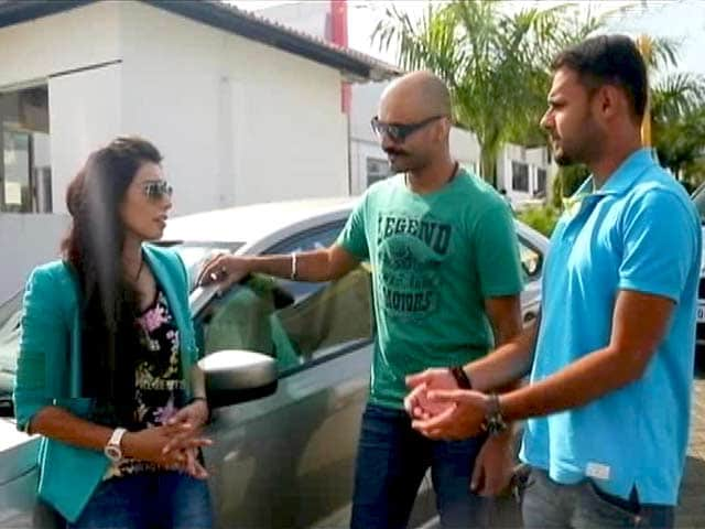 Video : The Getaway: A Reunion for Friends in Mysore