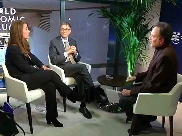 Video : Best of WEF Meet 2015 at Davos