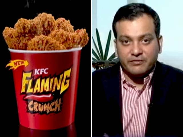 Video : KFC's <i>Feed Your Fire</i> Ad Review