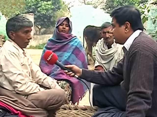 Videos : मनरेगा का ख़स्ता हाल