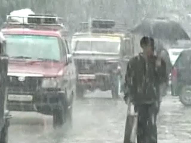 Videos : पहाड़ी राज्यों में हिमस्खलन की चेतावनी, दिल्ली में भी बारिश संभव