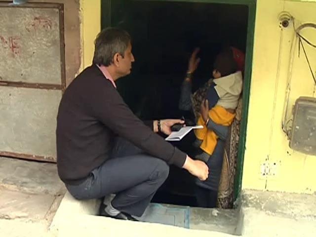 Delhi Unauthorised Colonies Latest News Photos Videos on Delhi