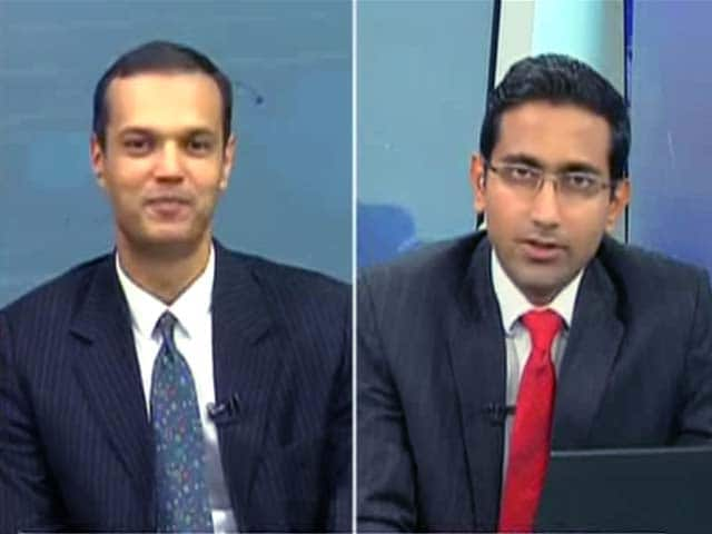 Videos : Indian Markets at an Infection Point: Morgan Stanley