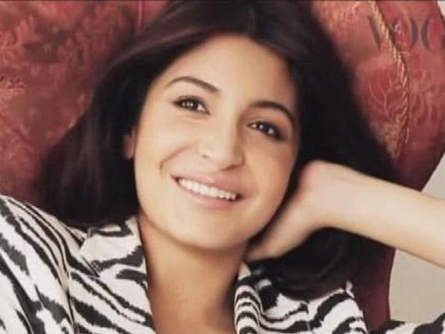 Video : Sneak Peek: Anushka Sharma's Candid Confessions