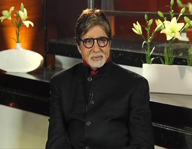 Videos : वर्ल्डकप की कमेंट्री 'षमिताभ' के प्रचार के लिए : अमिताभ बच्चन