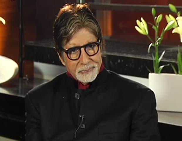 Videos : मैं भारत रत्न के योग्य नहीं : अमिताभ बच्चन
