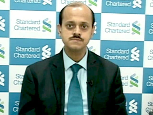 Video : Jaitley Should Stick to Fiscal Deficit Roadmap in Budget: StanChart