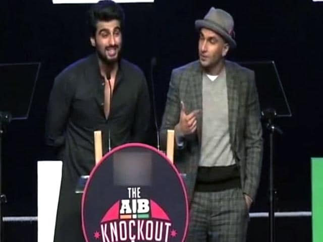 Video : AIB Roast, No Longer Online, Runs Into New Trouble