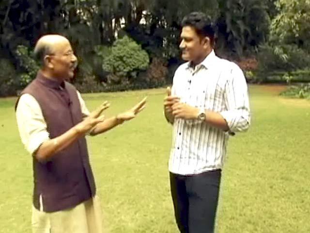 Videos : 'चलते-चलते' : विराट कोहली पर क्या बोले अनिल कुंबले