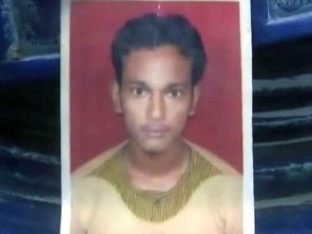 Video : He Died Saving Women, But Mamata Banerjee Blames Gang War