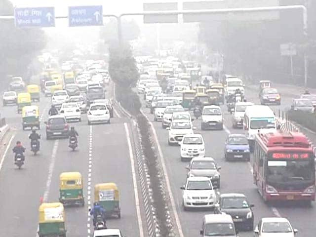Video : Delhi World's Most Polluted City. But it is Not an Election Issue