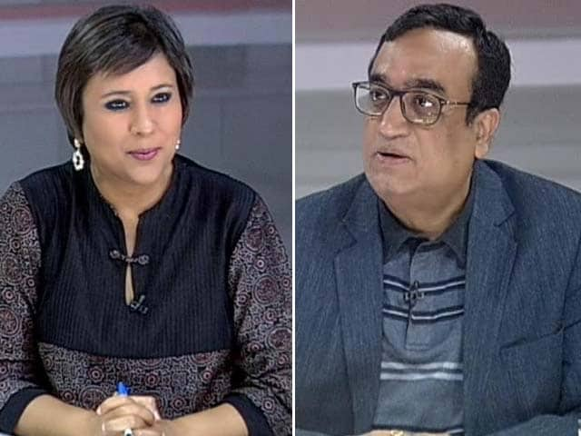 Video : AAP Approached Congress to Form Government, We Said No: Ajay Maken to NDTV