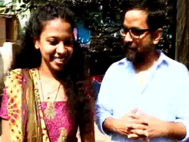 Video : Dreams Do Come True: Dipali Weds Jerry