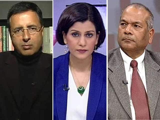 Video : Now, Home Secretary Sacked: PM Modi's Tough Message to Bureaucrats?