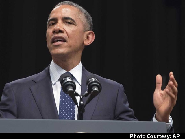 Video : Acts of Religious Intolerance in India Would Have Shocked Gandhi: Barack Obama