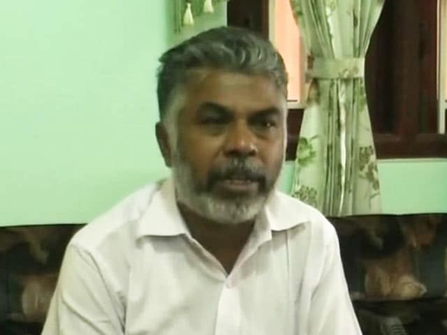 Video : Fearing For Life, Hounded Writer Perumal Murugan Seeks Transfer to Chennai