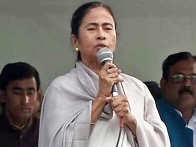 Video : For Mamata Banerjee's Trinamool Congress, a Black Thursday