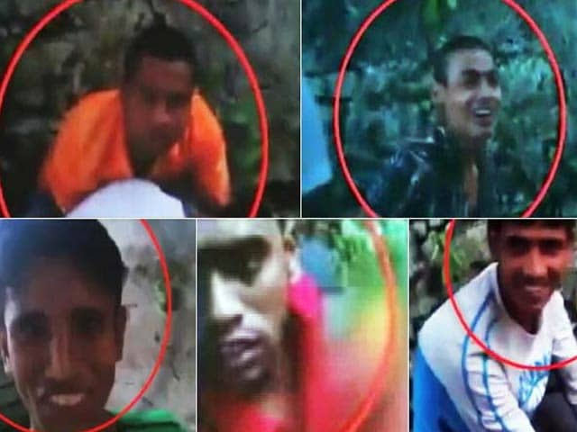 Video : Gang-Rape Video Shared on WhatsApp. Help Trace These Men.