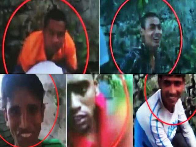 Videos : गैंगरेप का वीडियो व्हाट्सएप पर डाला, आरोपियों के खिलाफ छिड़ी मुहिम