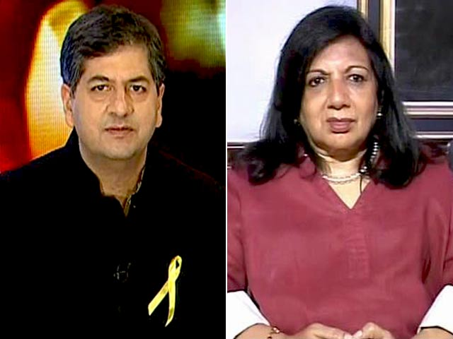 Video : Cancer Research is Seeing Significant Advancement: Kiran Mazumdar-Shaw