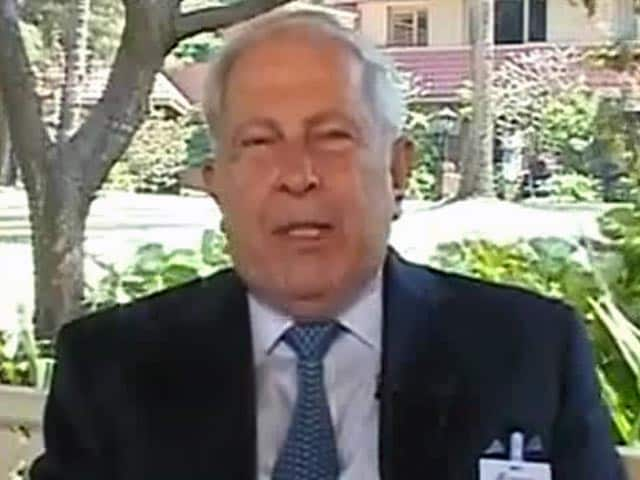 Video : Everyone Should be Allowed to Make Cancer Drugs: Y K Hamied