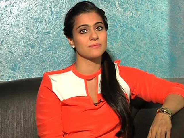 Cancer is Not as Scary as it is Made Out to be: Kajol During Cancerthon