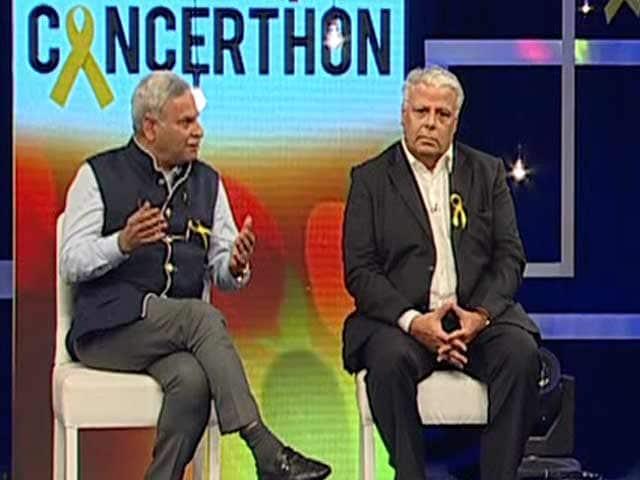 Video : India Needs More Bone Marrow Donors