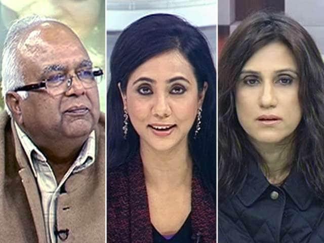 Videos : हम लोग : रुक जाएगा बीजेपी का विजय रथ?