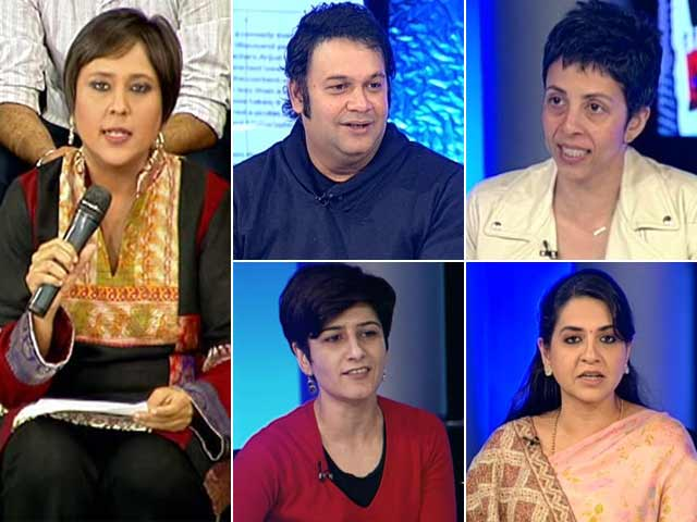 Video : Stand Up (For) Comedy: Do Indians Lack a Sense of Humour?