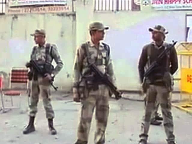 Videos : दिल्ली में चुनाव बाद ईवीएम पर सख्त पहरा