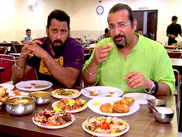 Hungry Kya Best Junk Food Restaurants In India Ndtv