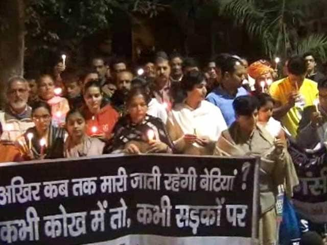 Video : Another Rape Case like Nirbhaya in Rohtak, Just 80 km From Delhi