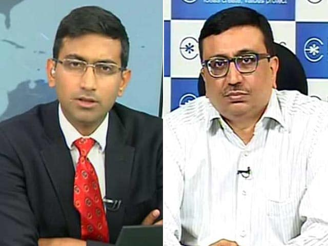 Video : Investors Questioning Valuations of Indian Markets: Edelweiss