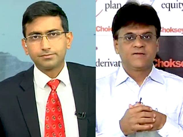 Video : Expect Bold Steps in Budget: Deven Choksey