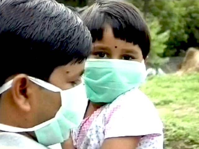 Videos : महाराष्ट्र : स्वाइन फ्लू से 40 में 38 मौतें