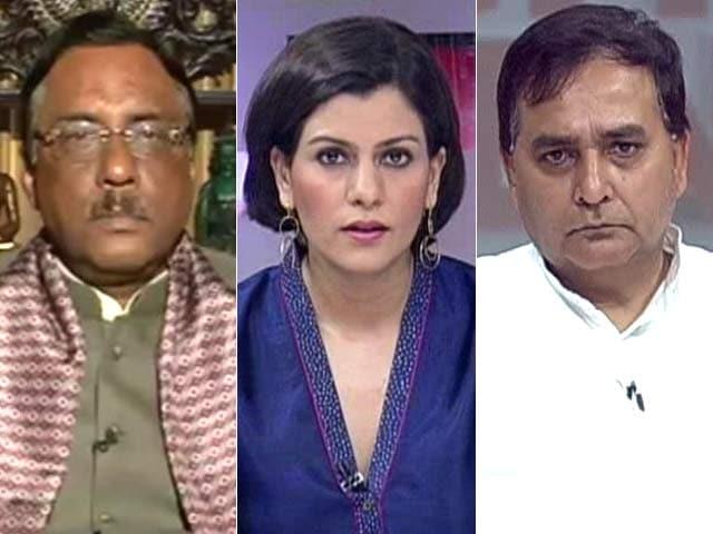 Video : Bihar Crisis: Has Nitish Kumar Misfired with Jitan Ram Manjhi?