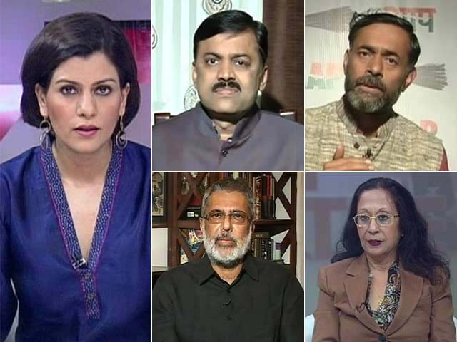 Video : Delhi Polls: What's at Stake for Political Parties?
