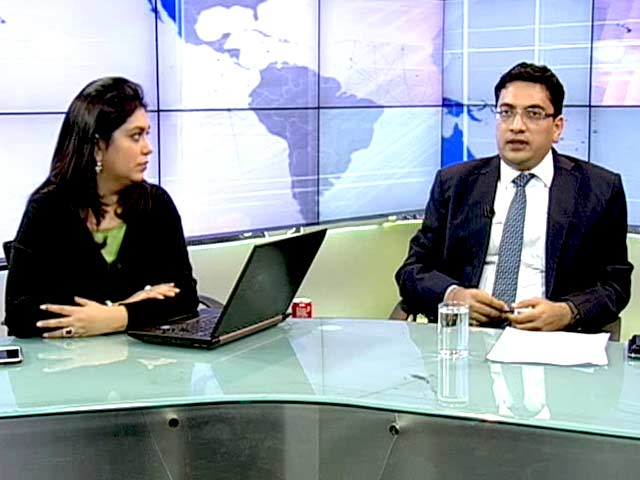 Video : Government Shouldn't Introduce New Cess in the Budget: KPMG