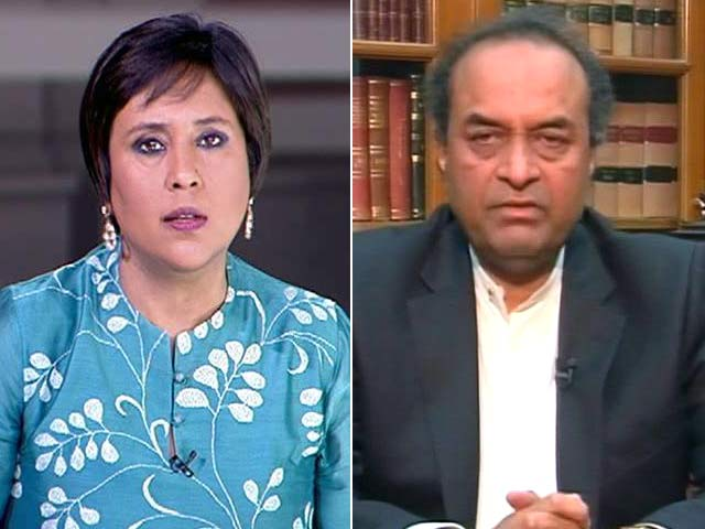 Video : What Didn't Happen in 50 Years, Will Happen in 2: Attorney General to NDTV on Black Money